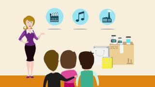 Edicion de video bogota - Videos Animados explicativos
