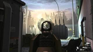 F.3.A.R - Gameplay - stage 4 prt 2 - 3/3 - PC