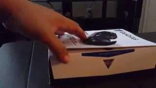 GAMDIAS APOLLO optical gaming mouse (unboxing 2015)