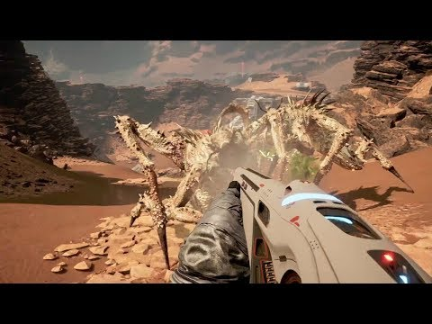 FAR CRY 5 Space, Zombies & Vietnam Gameplay Trailer