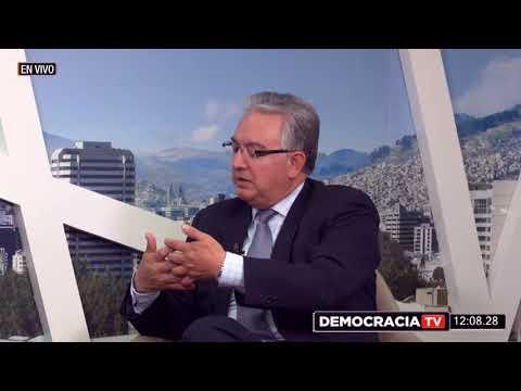 Diálogos con Wilson Araque y Rodrigo Gómez De la Torre