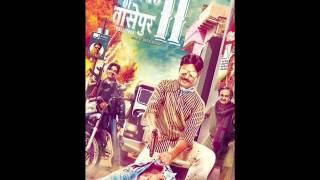 tunya full song gangs of wasseypur 2 sneha khanwalkar wmv
