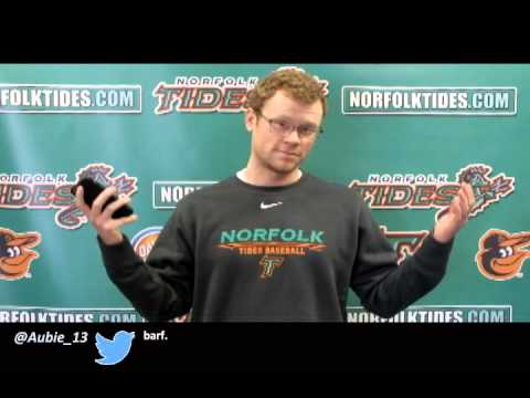 Norfolk Tides Staff and Mean Tweets
