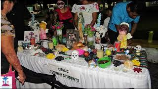 Janal Pixan 2019 was held in Corozal Belize scoop