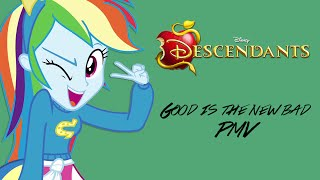 Good Is The New Bad PMV