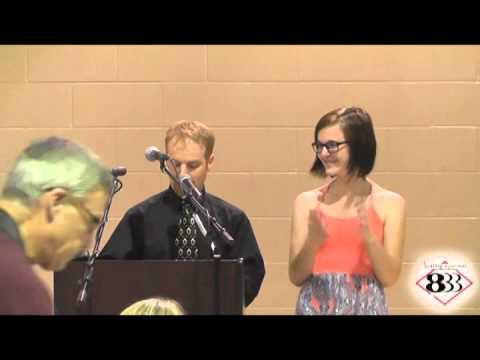 South Washington Alternative High School Graduation 2015