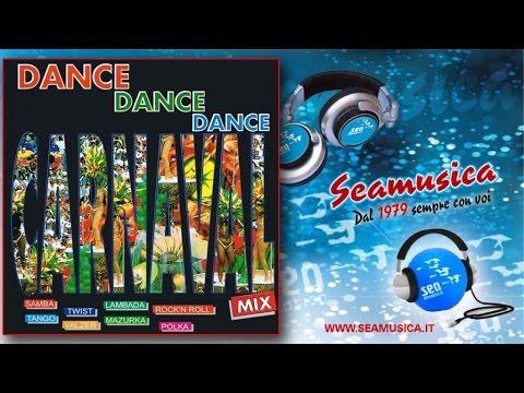Samarcanda - Dance Dance Dance Carnaval Mix