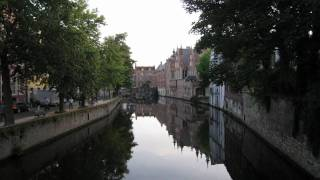 The Maya Diaries - Episode 12 - Europe Trip - Brugge