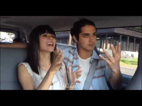 Victoria Justice & Avan Jogia /friendship/ (You're The Reason)
