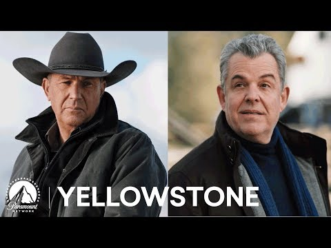 'You're the Devil I Know' | Yellowstone | Paramount Network
