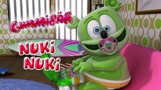 Nuki Nuki (The Nuki Song)