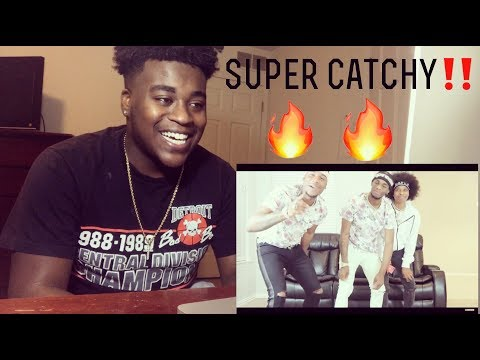 Armon and Trey - For Everybody ft Lil Perfect Reaction