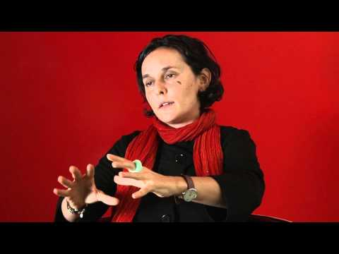 Gabriella Coleman - Open Source Culture