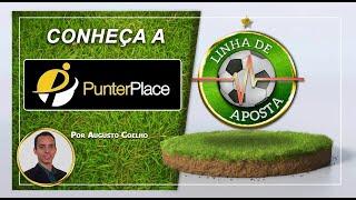 Conheça a Punter Place!!