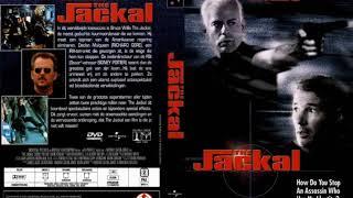 Soundtrack The Jackal 1997   OST Шакал   Саундтрек 1997