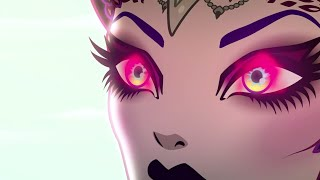 Ever After High💖Special Guest 💖Ever After High Official💖Cartoons for Kids