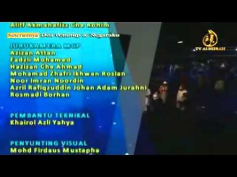 Bestnye lagu TV Al-Hijrah nih...