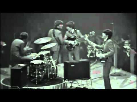 Twist And Shout Uncut Full Live Washington Coliseum 64   The Beatles4