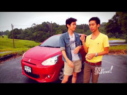 The Coup Channel : พา ECO CAR Mitsubishi Mirage พิสูจน์ขึ้นเขา
