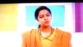 Bharat YOGA for Thyroid/Snoring Problem/How to do UJJAYI PRANAYAM by Acharyaa Pratishtha