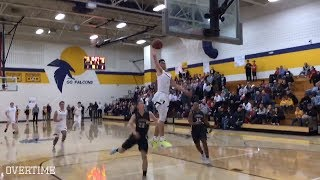 Can ANYONE Guard Tyler Herro!? Kentucky Commit Drops EASY 43 🔥