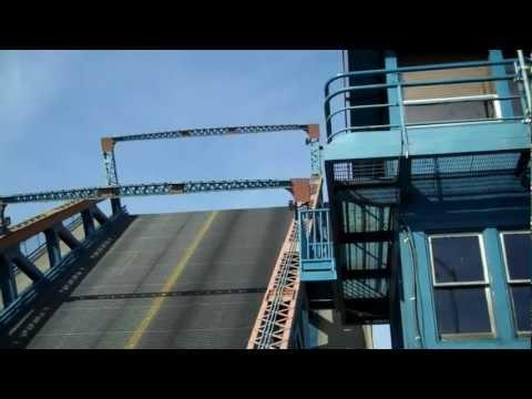 Fremont Bridge Seattle Washington