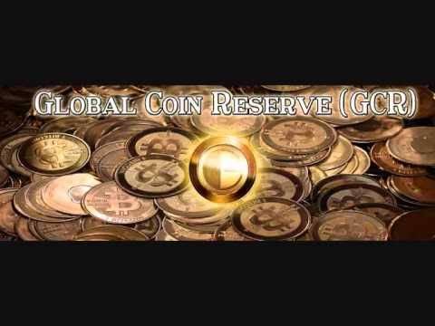 Global Coin Reserve GCR.. Skype call from August 2014 with the CEO
