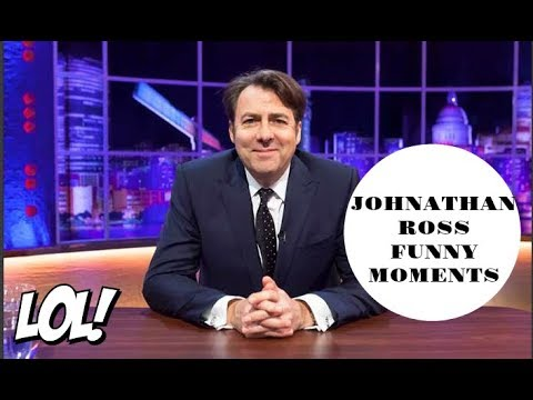 Johnathan Ross Show Funny Moments (1)