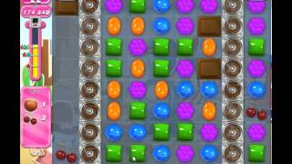 candy crush saga  level 454 ★★★