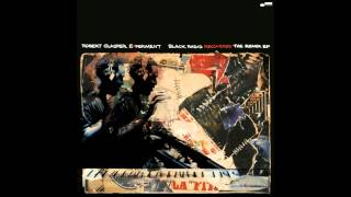 Robert Glasper Experiment - The Consequences Of Jealousy (Georgia Anne Muldrow