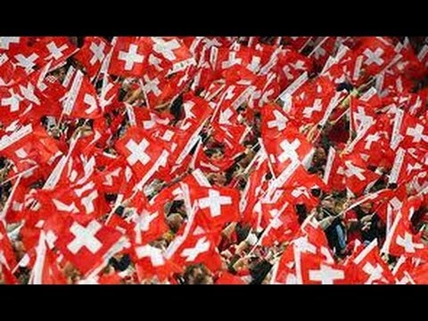 Switzerland - Road to Brazil 2014