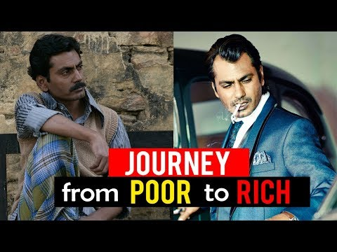 11 Poor To Rich Actors of Bollywood | Gyan Junction