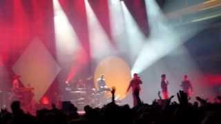"Fettes Brot ""Rock Mic's"" & ""Da draußen"" Live @ Zenith, München Part 2/7"