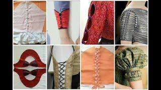 top stylish sleeve designs || beauty fashion