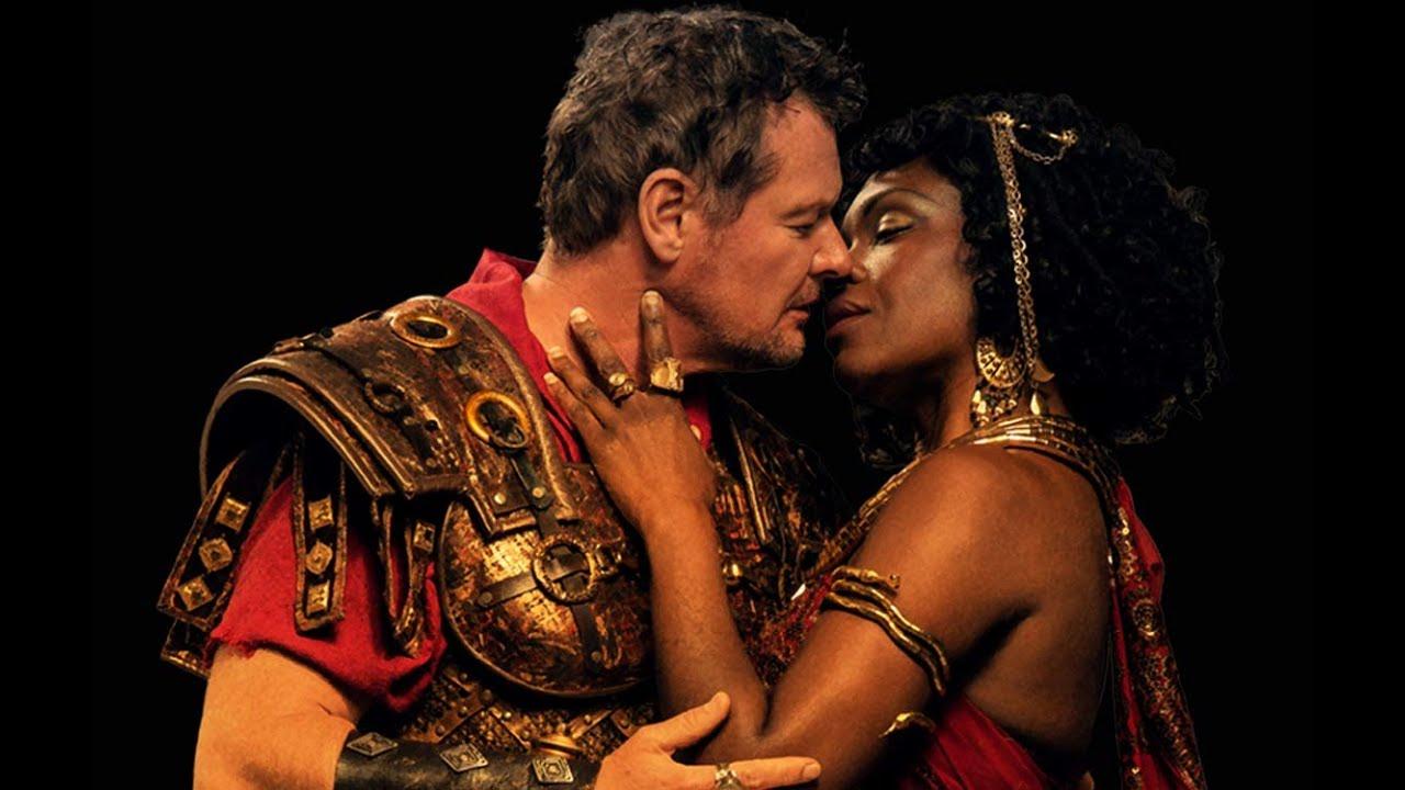 Antony and Cleopatra Trailer | Stratford Festival On Film
