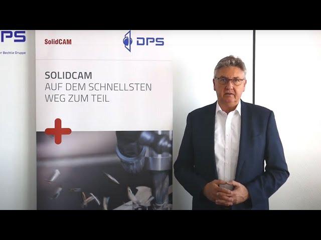 SolidCAM Händler