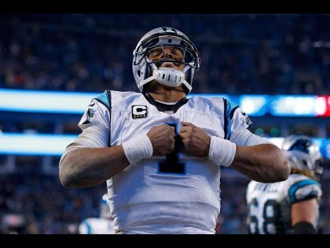 Panthers Hype Video Vs Eagles Thursday Night Football