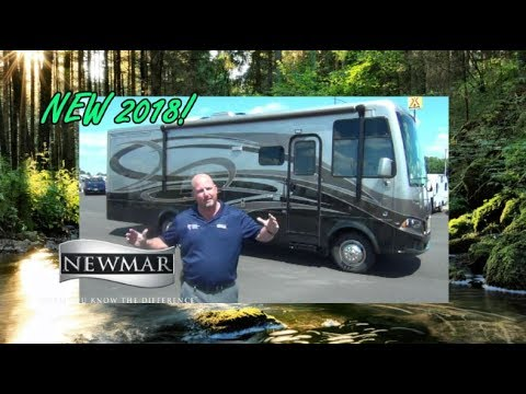 NEW 2018 Newmar Bay Star Sport 2903 | Indiana Newmar