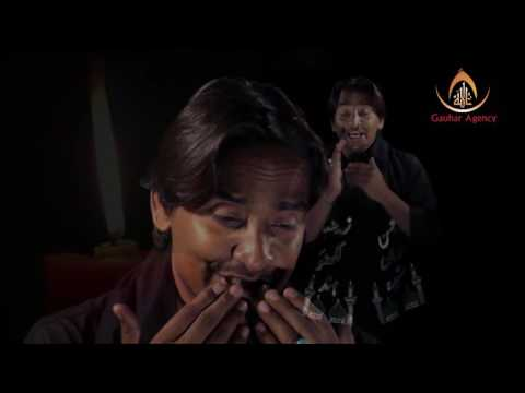 Haye Main Qaid Mein Hoon L Nauhakhwan Kashif Raza Kakraulvi L Noha Album 2017 (1438 Hijri)