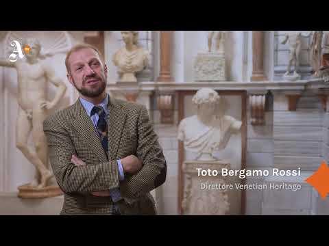Domus Grimani 1594-2019 - Palazzo Grimani, Venezia 2019