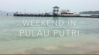 Pulau Putri #thousandislandstrip ❀