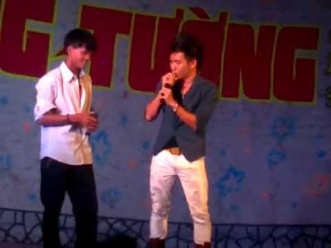(Phuong Tuong) Pham Truong in Hoa Lac, Phu Tan AG