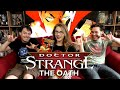 The Best Doctor Strange Story (The Oath) - Back Issues