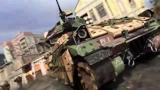 《使命召唤:现代战争》多人游玩实机影像