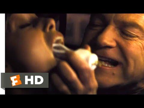 Jack Ryan: Shadow Recruit (2014) - Lightbulb Torture Scene (7/10)   Movieclips