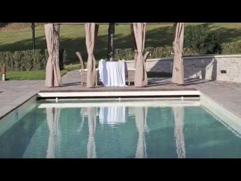 Historical 10 Bedroom Luxury Villa with Private Pool and Garden - Villa Gubbio