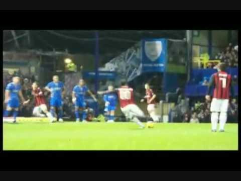 Portsmouth FC Tribute