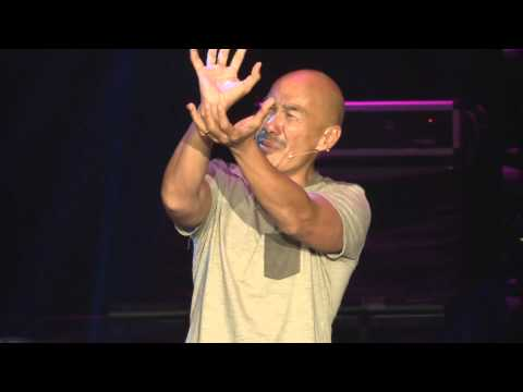 Francis Chan: Popular Lies Christians Believe - Saved Festival, Philippines