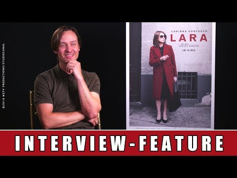 Lara - Interview-Feature