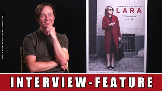 Lara - Interview-Feature I Tom Schilling I Jan-Ole Gerster